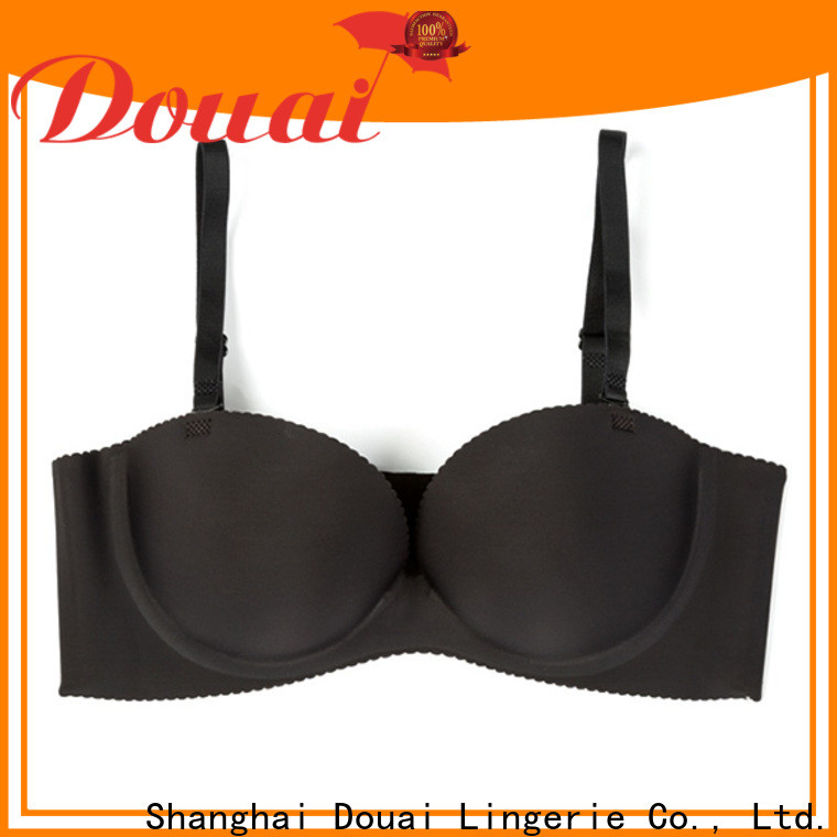 seamless bra and panties factory price for hotel