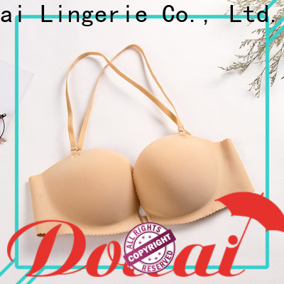 fashionable front clip bras supplier for ladies