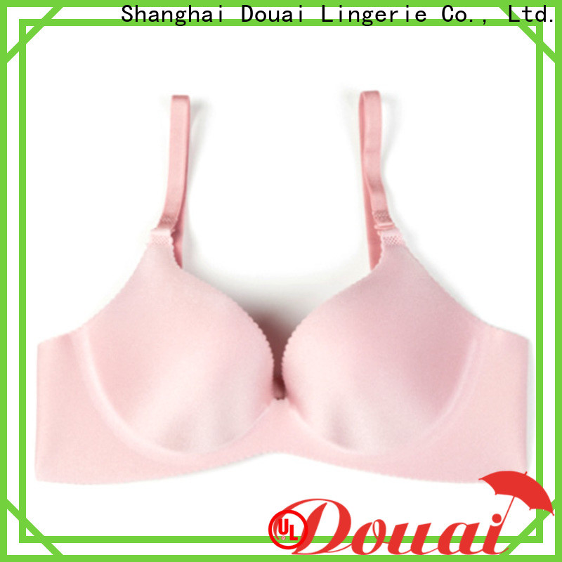 Douai light full size bra faactory price for women
