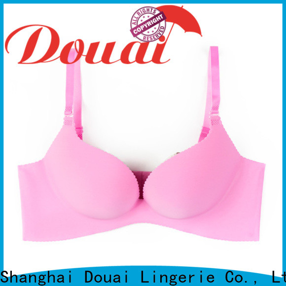 fancy good support bras customized for women