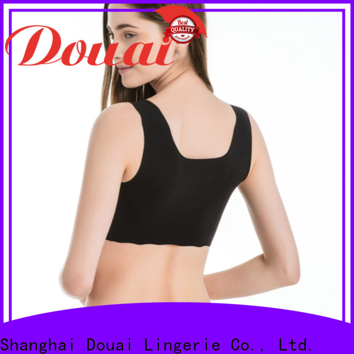 Douai sports bra online personalized for sking