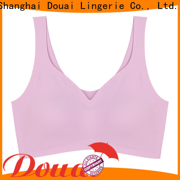 Douai sports bra online supplier for yoga