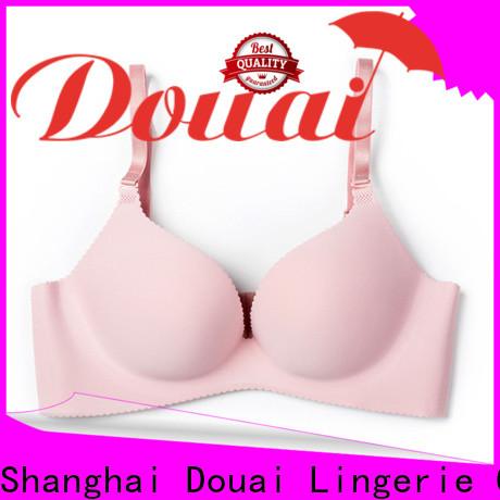 Douai sexy push up bra directly sale for women