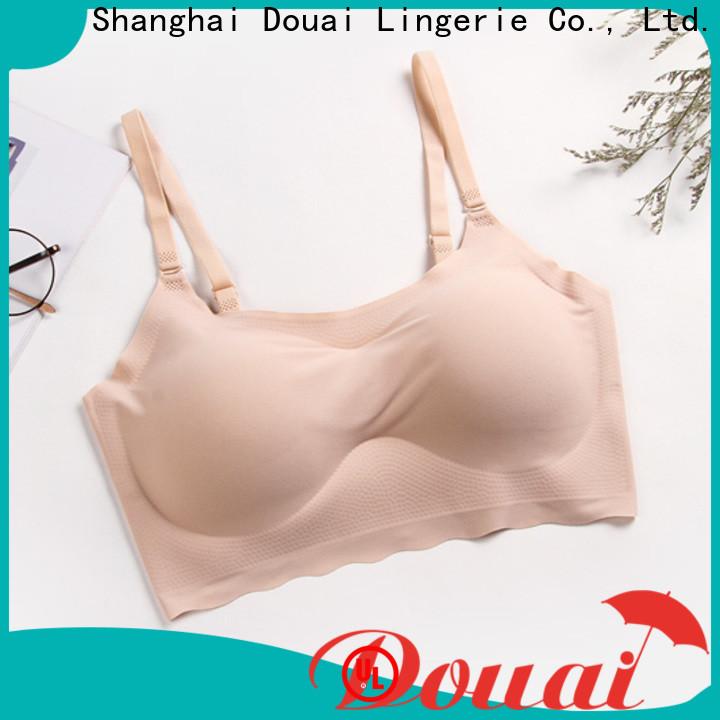 Douai flexible bra vest top manufacturer for hotel