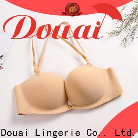 Douai convenient glamorise bras front close directly sale for women