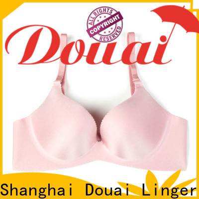 Douai light best full coverage push up bra on sale for girl