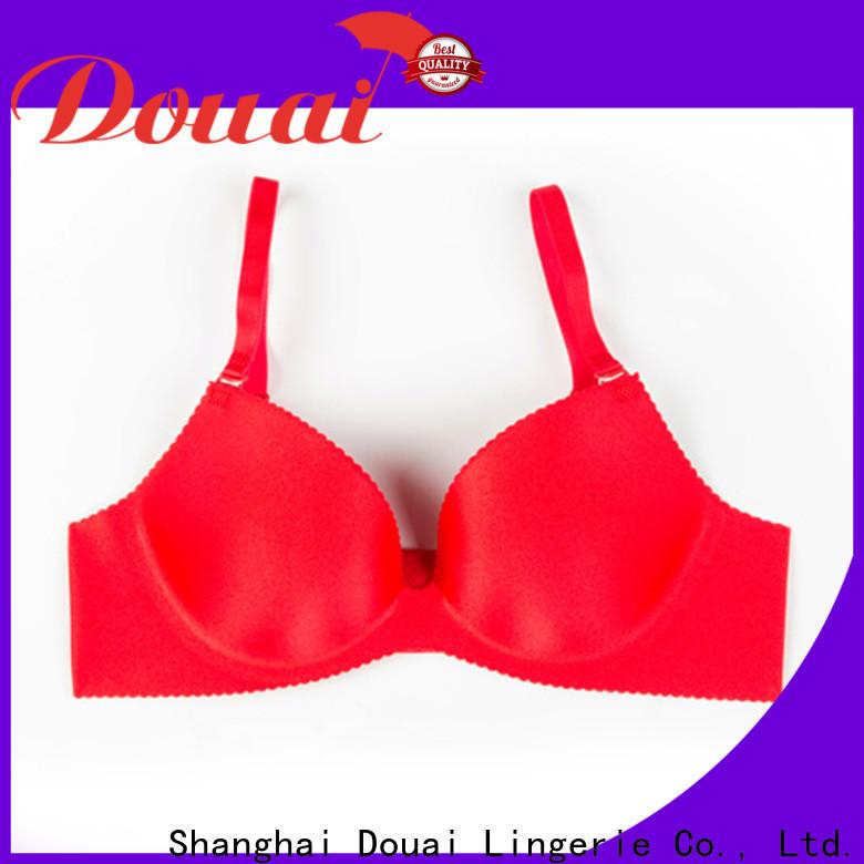 Douai mordern best seamless push up bra on sale for ladies