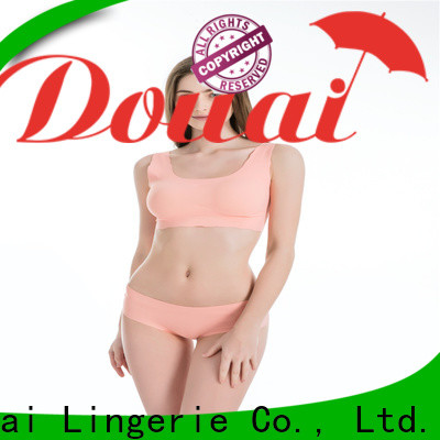 Douai womens sports bra supplier for sport
