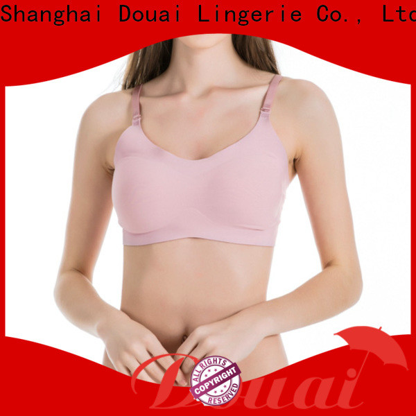 flexible best quality bras factory price for hotel