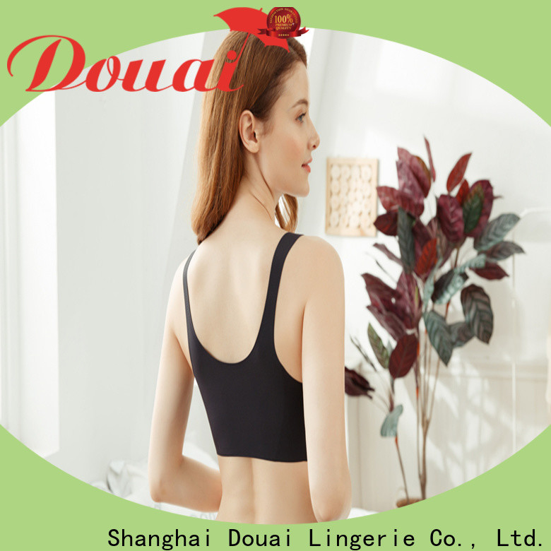 Douai bra and panties factory price for home
