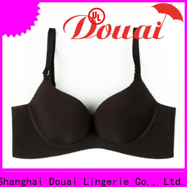 Douai seamless bra and panties wholesale for hotel