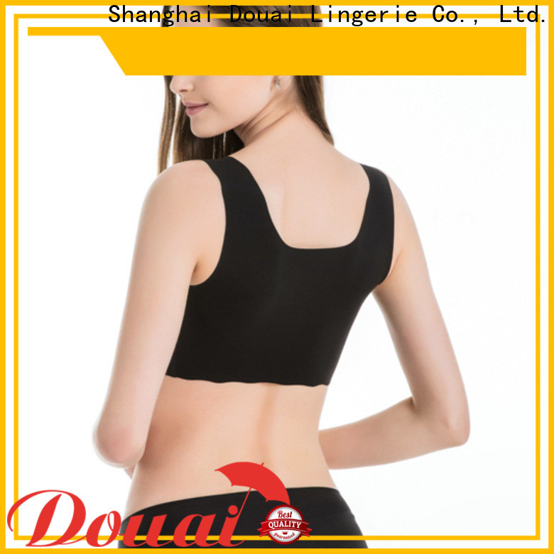 Douai most supportive sports bra personalized for yoga