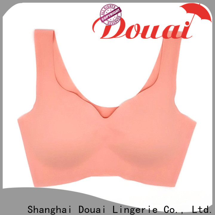 Douai yoga bras for large breasts personalized for sking