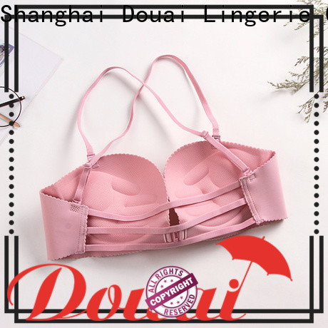 Douai front buckle bra design for women