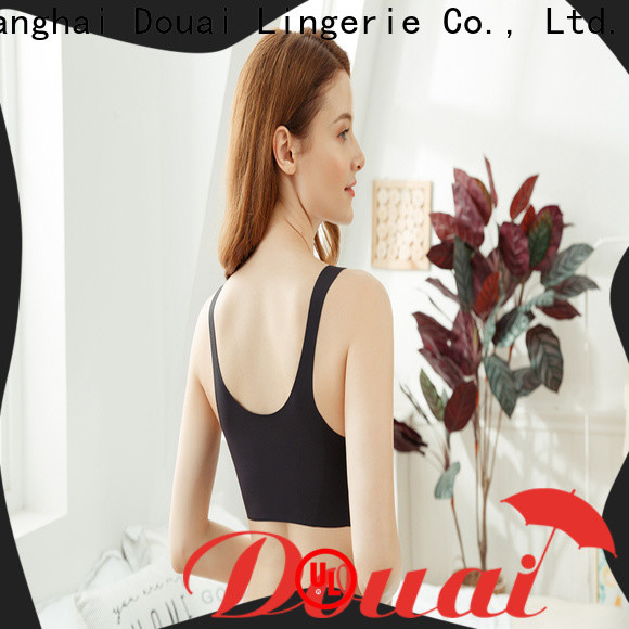 comfortable bra and panties manufacturer for bedroom