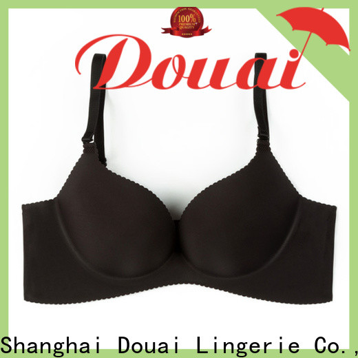 Douai seamless bra and panties wholesale for bedroom
