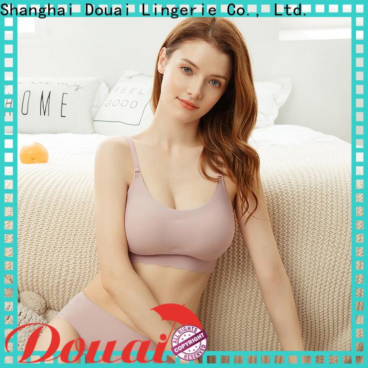 detachable top bra manufacturer for bedroom