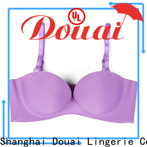 Douai best half bra factory for party