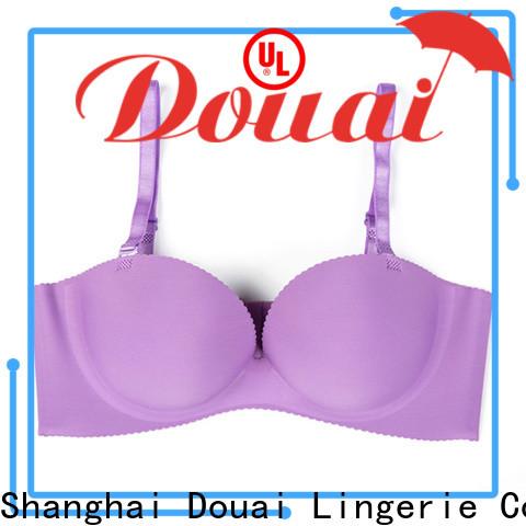Douai best half bra factory for party