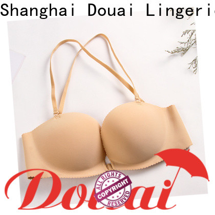 fancy front button bra wholesale for girl