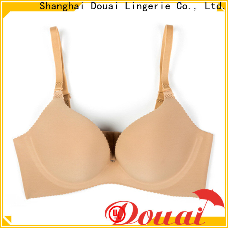 Douai best seamless push up bra on sale for women