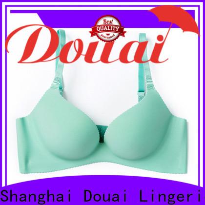 Douai fancy bra design for madam