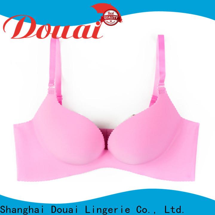 Douai best support bra wholesale for girl