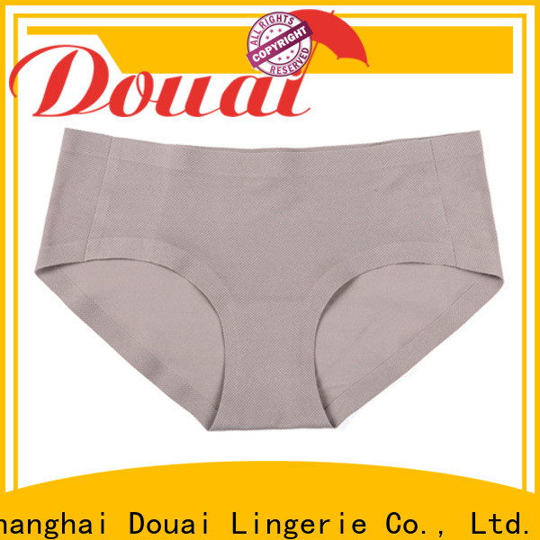 Douai plus size underwear wholesale for girl