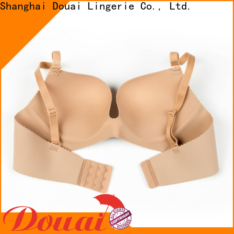 mordern best seamless push up bra design for ladies