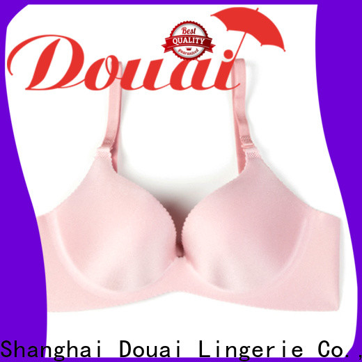 Douai full support bra manufacturer for madam
