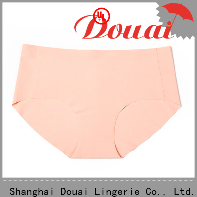 Douai healthy best seamless underwear on sale for women