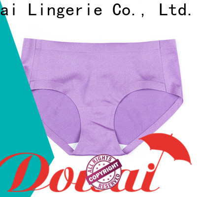 healthy girls seamless underwear directly sale for girl