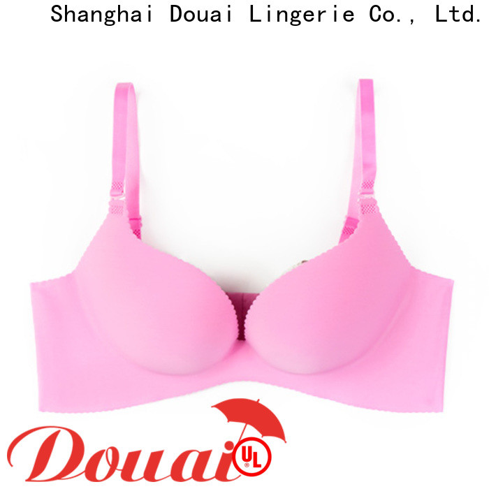 sexy 3 cup bra supplier for women