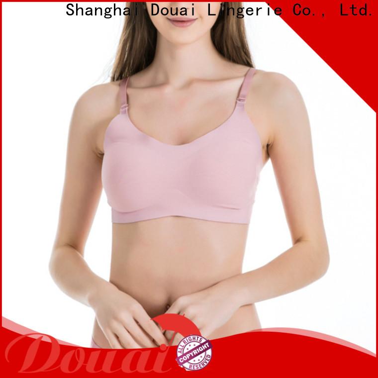 Douai detachable wearing bra wholesale for bedroom