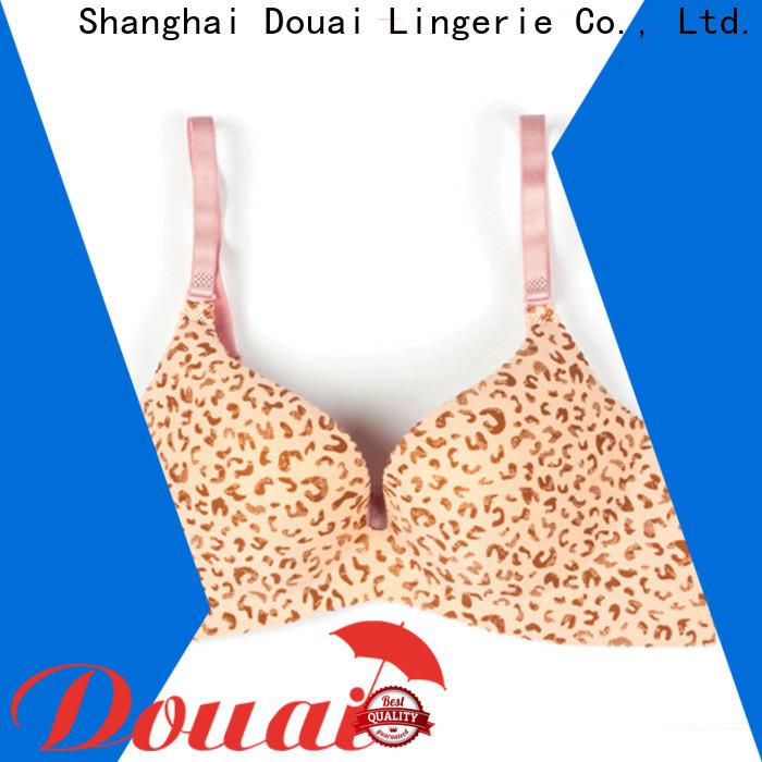Douai good quality full-cup bra faactory price for madam