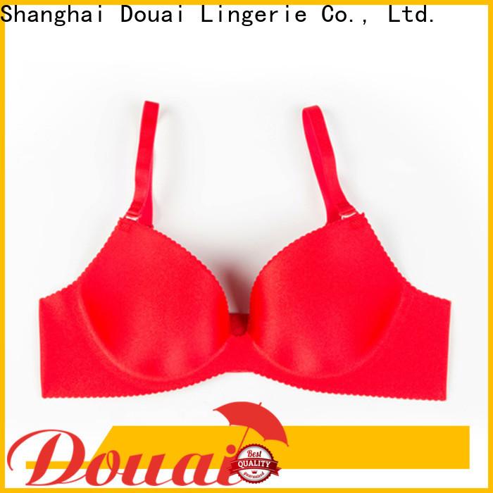 Douai seamless cup bra design for women