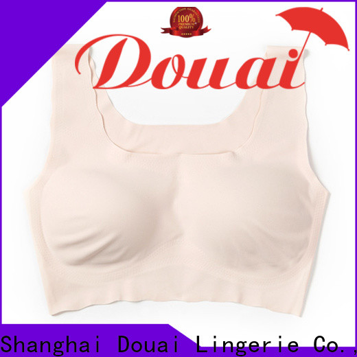 Douai flexible top bra supplier for bedroom