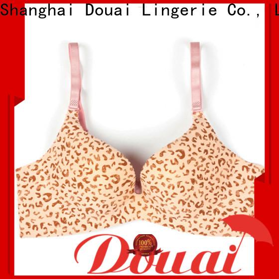 Douai good quality full bra faactory price for madam