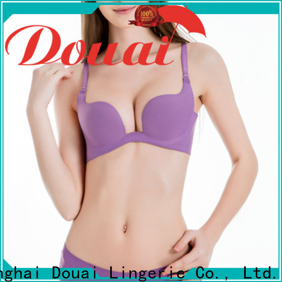 hot selling deep u bra from China for party