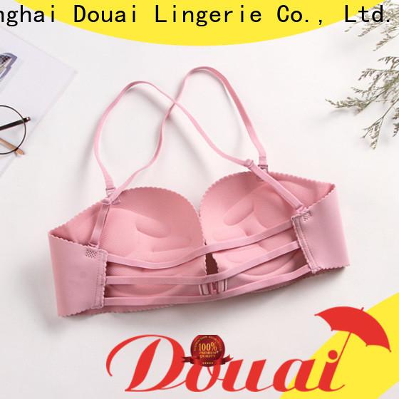 Douai front hook bras directly sale for women