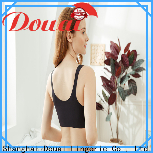 Douai detachable bra and panties supplier for hotel