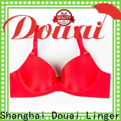 Douai fancy bra directly sale for women