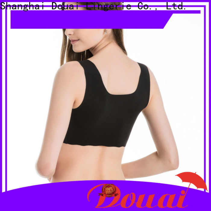 Douai best sports bra for yoga wholesale for yoga
