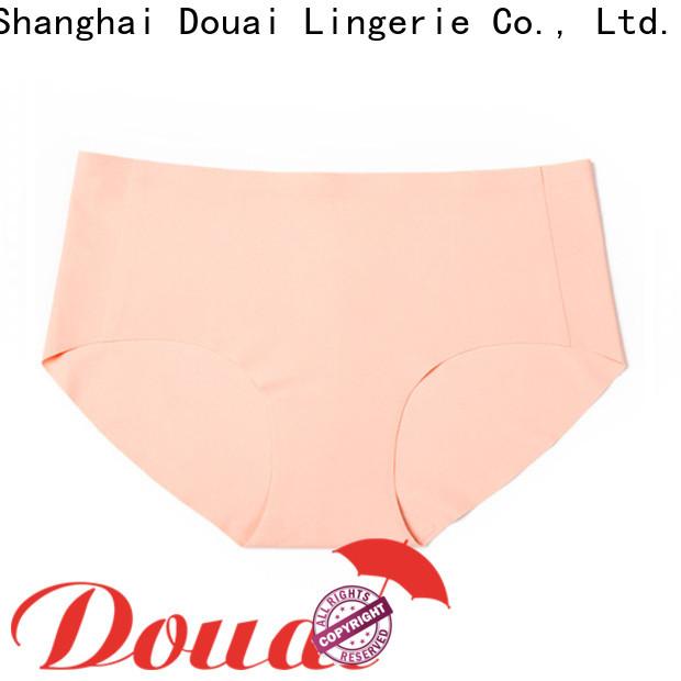 Douai good quality seamless panties factory price
