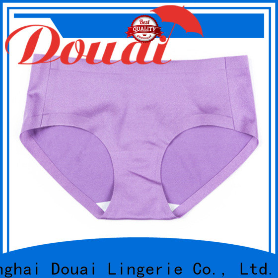 Douai ladies seamless underwear on sale for lady