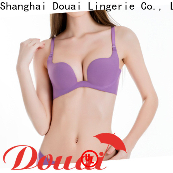 Douai hot selling u bra series for party