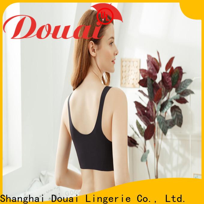 Douai bra and panties factory price for hotel