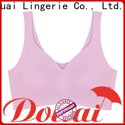 soft best women's sports bra supplier for sport