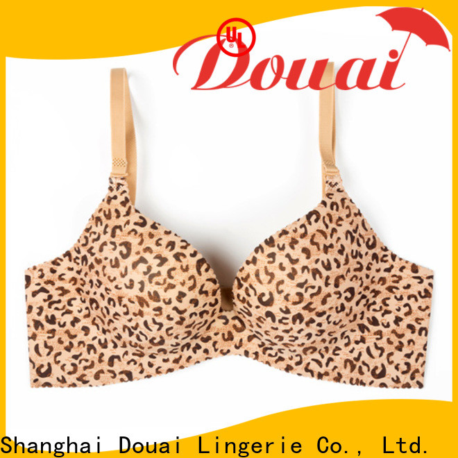 Douai durable fancy bra wholesale for madam