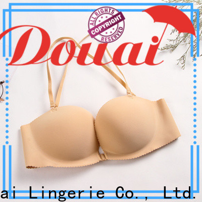 Douai front buckle bra directly sale for madam